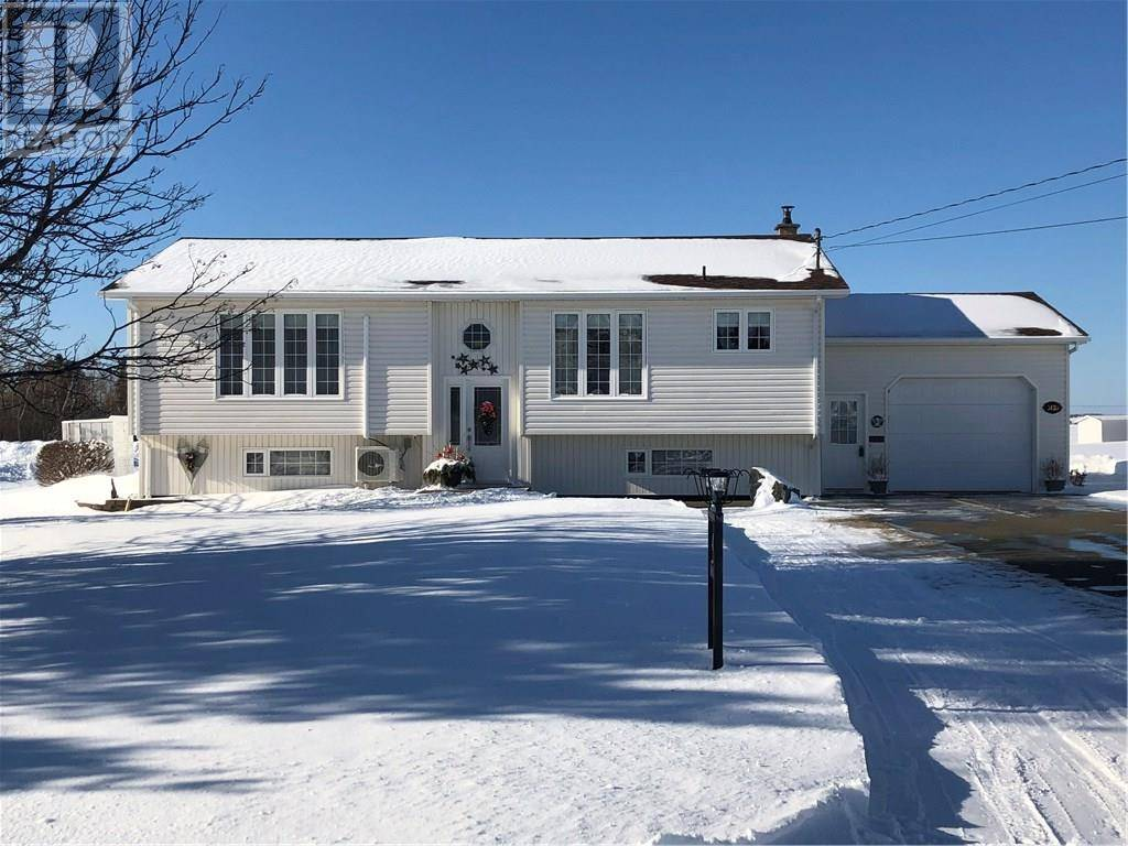 House for sale at 3120 Route 530 Rte Unit 530 Grande Digue New Brunswick - MLS: M125244