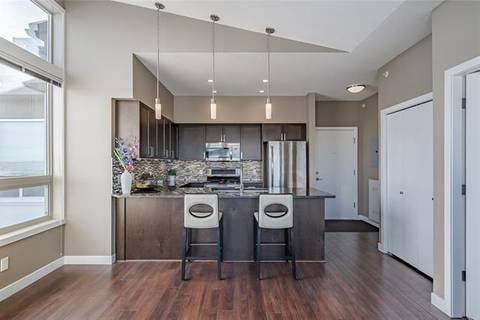 Condo for sale at 4303 1 St Northeast Unit 530 Calgary Alberta - MLS: C4288555