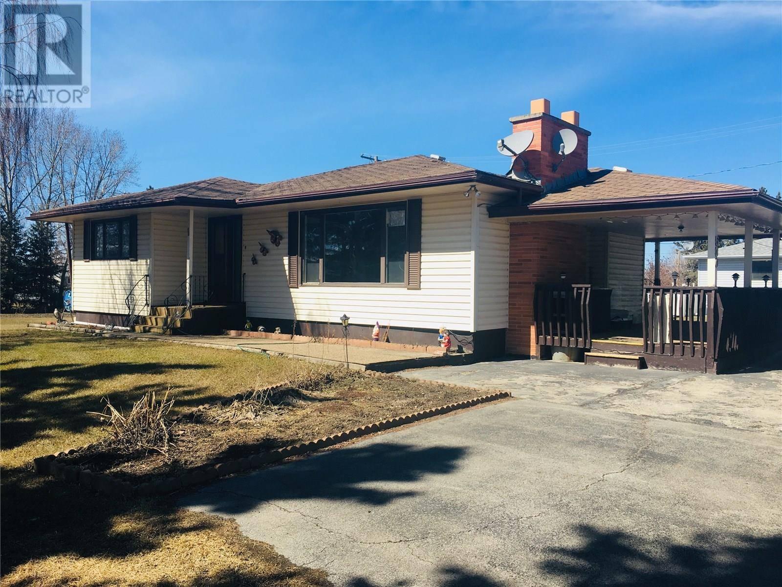 House for sale at 530 4th St E Wynyard Saskatchewan - MLS: SK767434