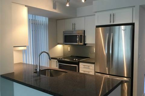 Apartment for rent at 525 Adelaide St Unit 530 Toronto Ontario - MLS: C4485410