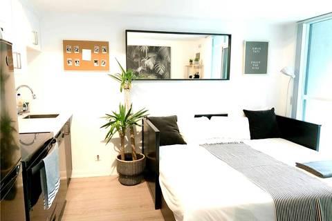 Apartment for rent at 600 Fleet St Unit 530 Toronto Ontario - MLS: C4612604