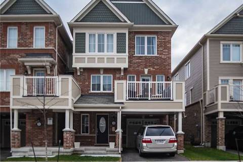 Townhouse for sale at 530 Allport Gt Milton Ontario - MLS: W4448624