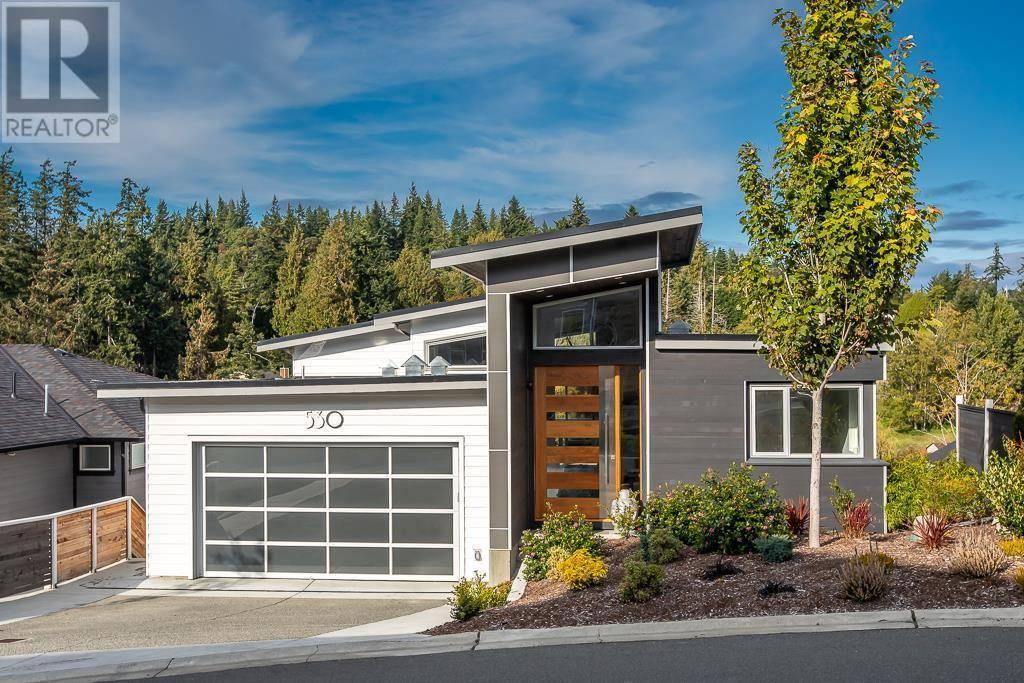 House for sale at 530 Bezanton Wy Victoria British Columbia - MLS: 416971