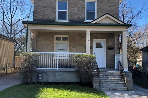 Townhouse for sale at 530 Chamberlain St Peterborough Ontario - MLS: 194780