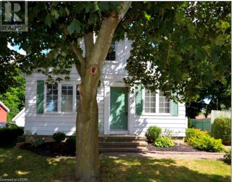 House for sale at 530 Chester St London Ontario - MLS: 215012