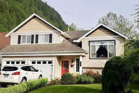 House for sale at 530 Driftwood Ave Harrison Hot Springs British Columbia - MLS: R2348808