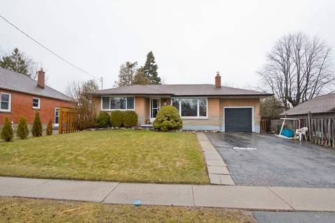 House for sale at 530 Dunkirk Ave Oshawa Ontario - MLS: E4730452