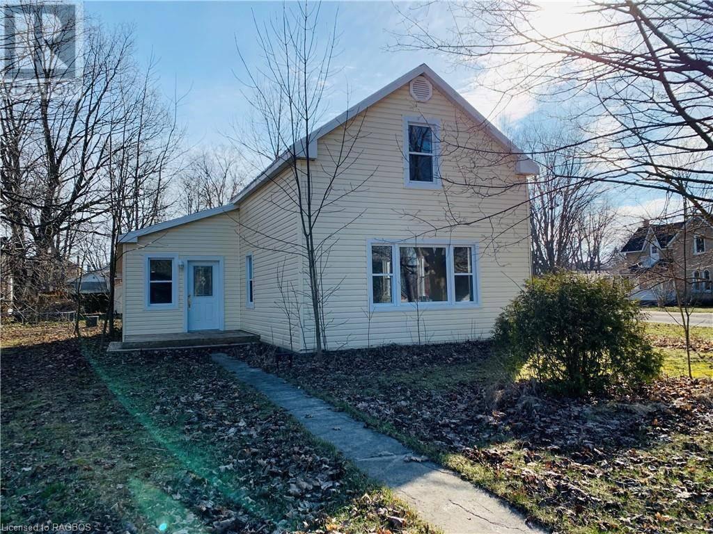 House for sale at 530 Elgin St Port Elgin Ontario - MLS: 254449