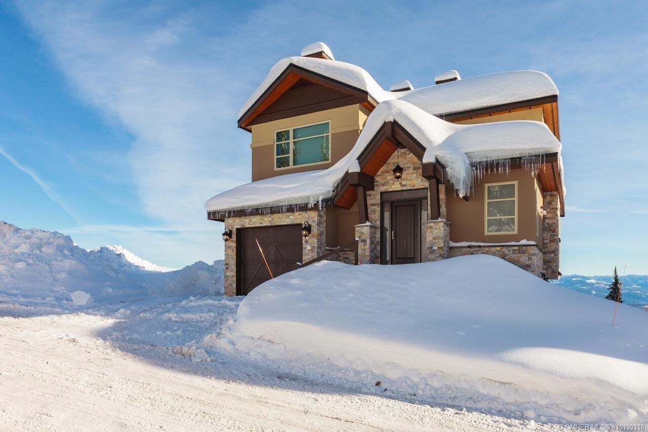 House for sale at 530 Feathertop Wy Big White British Columbia - MLS: 10199318