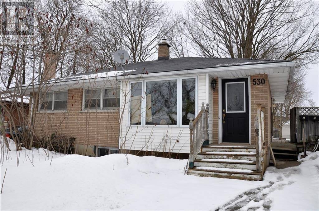 House for sale at 530 Gartshore St Fergus Ontario - MLS: 30793218