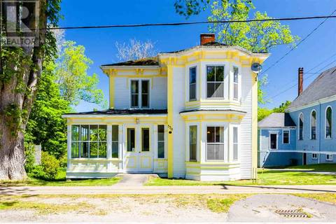 House for sale at 530 George St Annapolis Royal Nova Scotia - MLS: 201721612