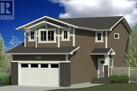 House for sale at 530 Germain Wy Saskatoon Saskatchewan - MLS: SK778298
