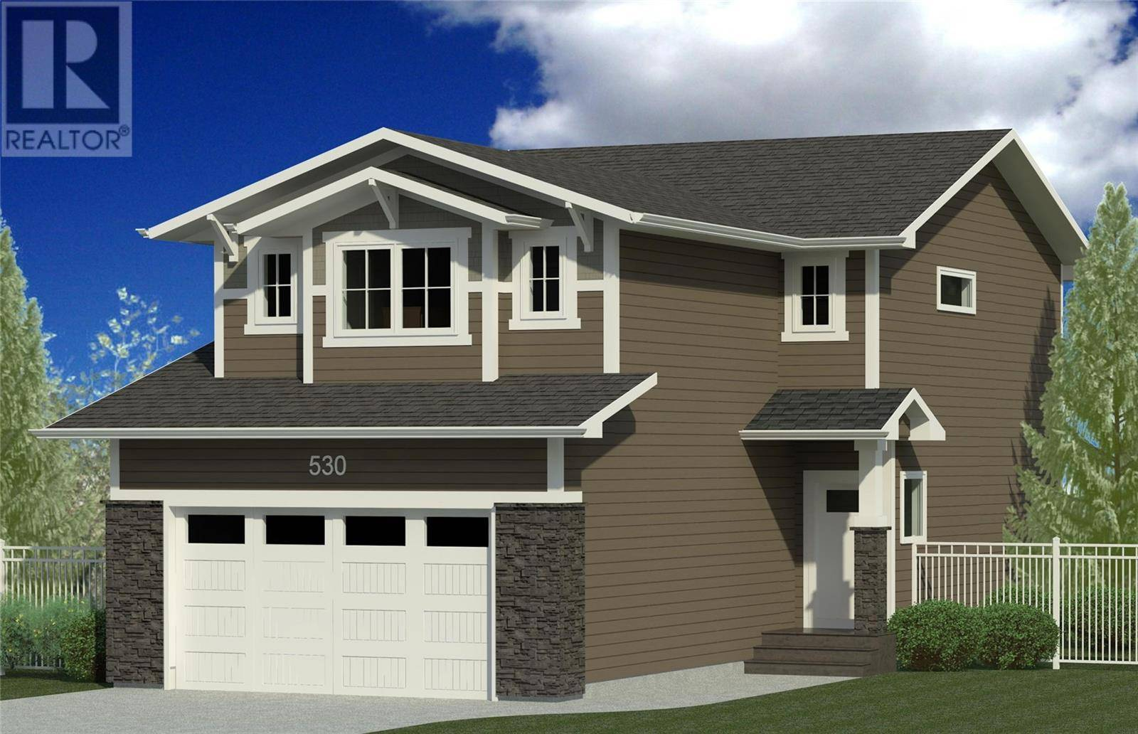 House for sale at 530 Germain Wy Saskatoon Saskatchewan - MLS: SK791135