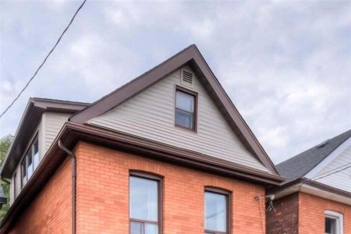 House for sale at 530 Hughson St N Hamilton Ontario - MLS: H4078848