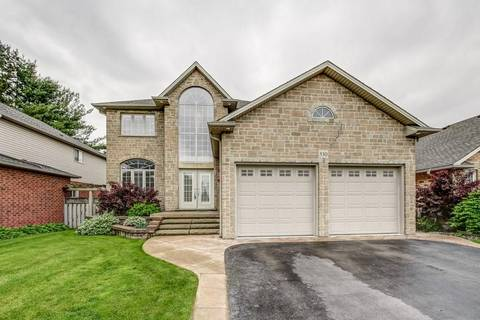 House for sale at 530 Jerseyville Rd W Ancaster Ontario - MLS: H4057056