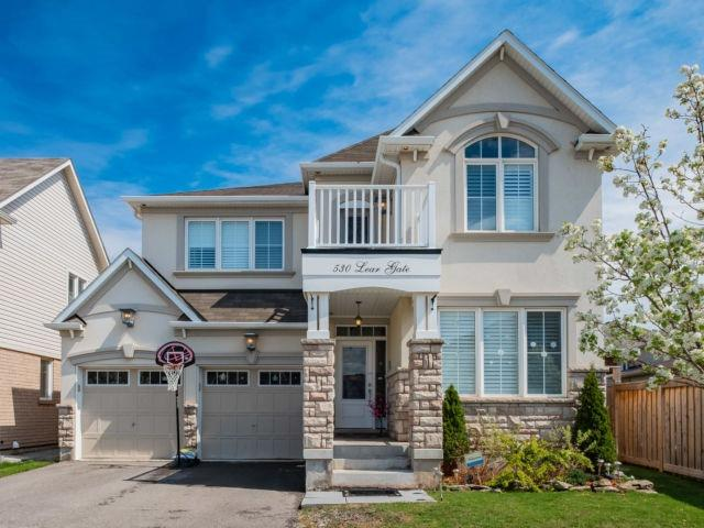 For Sale: 530 Lear Gate, Milton, ON | 4 Bed, 3 Bath House for $999,530. See 20 photos!