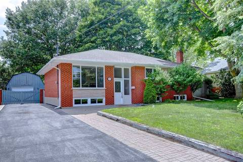 House for sale at 530 Lees Ln Oakville Ontario - MLS: W4529790