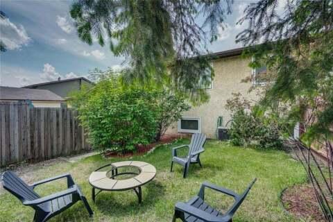 Townhouse for sale at 530 Mckinnon Dr NE Calgary Alberta - MLS: C4300871