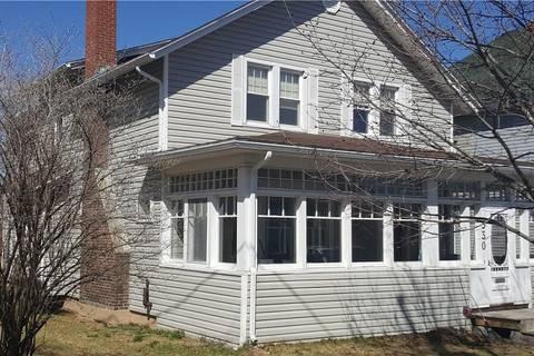 House for sale at 530 Murray  Bathurst New Brunswick - MLS: NB023607