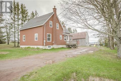 House for sale at 530 Old Shediac  Memramcook New Brunswick - MLS: M123176