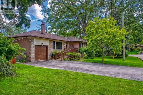 House for sale at 530 Pineland Ave Oakville Ontario - MLS: 30743909