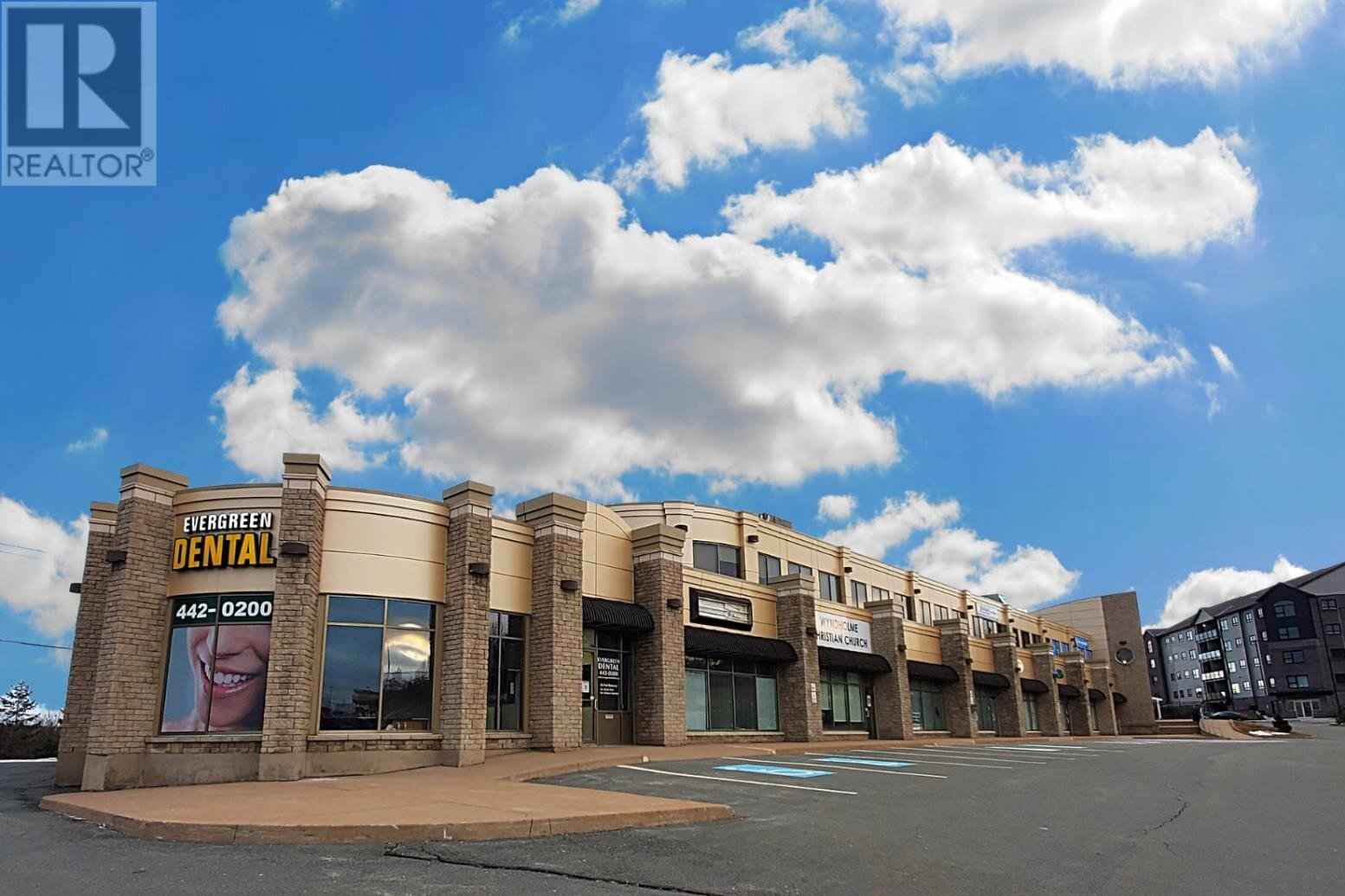 Property for rent at 530 Portland St Dartmouth Nova Scotia - MLS: 201919661