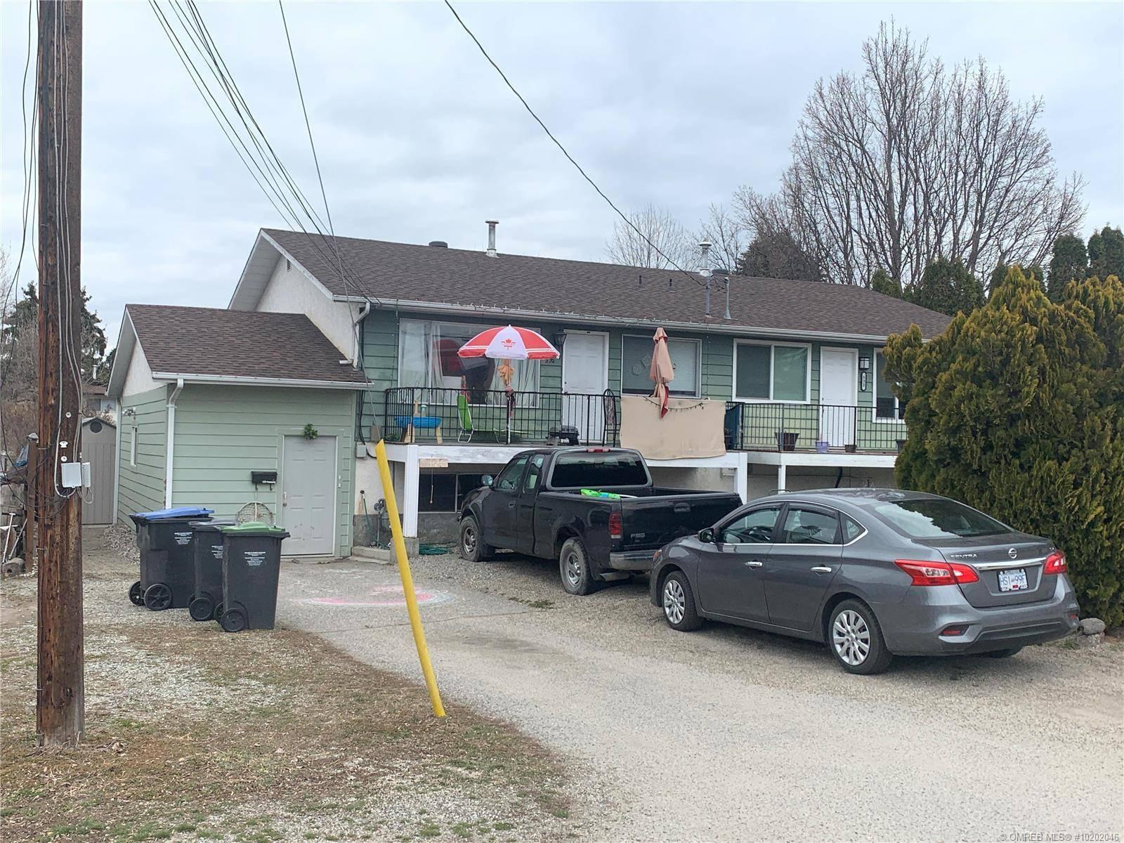 Townhouse for sale at 530 Primrose Rd Kelowna British Columbia - MLS: 10202046