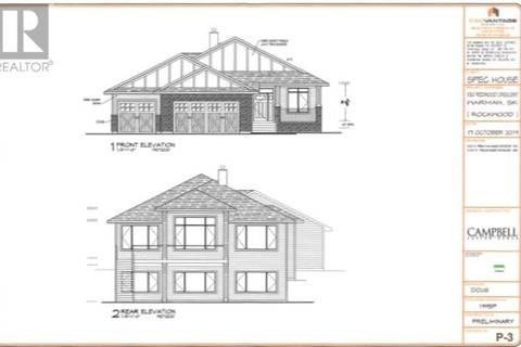 House for sale at 530 Redwood Cres Warman Saskatchewan - MLS: SK790500