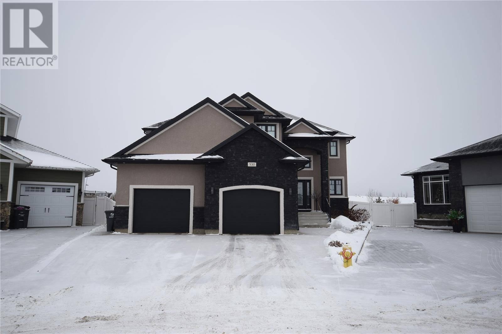 House for sale at 530 Sauer Ter  Saskatoon Saskatchewan - MLS: SK795916