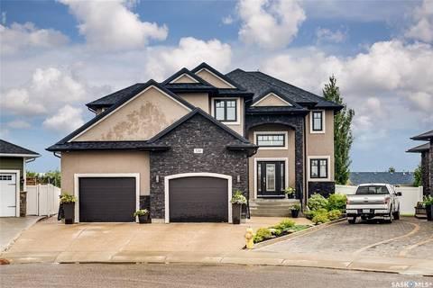 House for sale at 530 Sauer Te Saskatoon Saskatchewan - MLS: SK806415