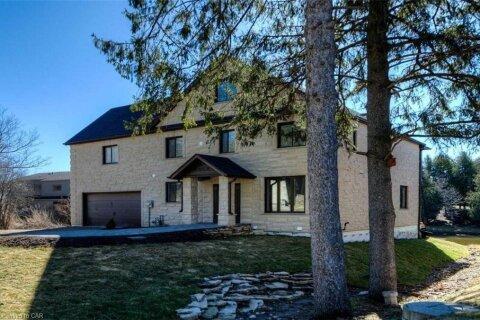House for sale at 530 St Andrew St Fergus Ontario - MLS: 40040709
