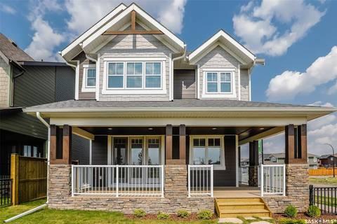 House for sale at 530 Underhill Li Saskatoon Saskatchewan - MLS: SK777458