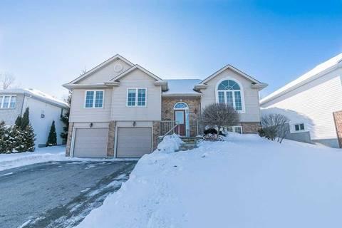 House for sale at 530 Watt St Centre Wellington Ontario - MLS: X4700810