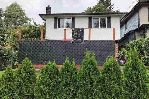House for sale at 530 28th St W North Vancouver British Columbia - MLS: R2497051