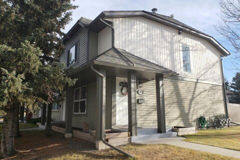 Townhouse for sale at 530 Woodbine Blvd SW Calgary Alberta - MLS: A1046625