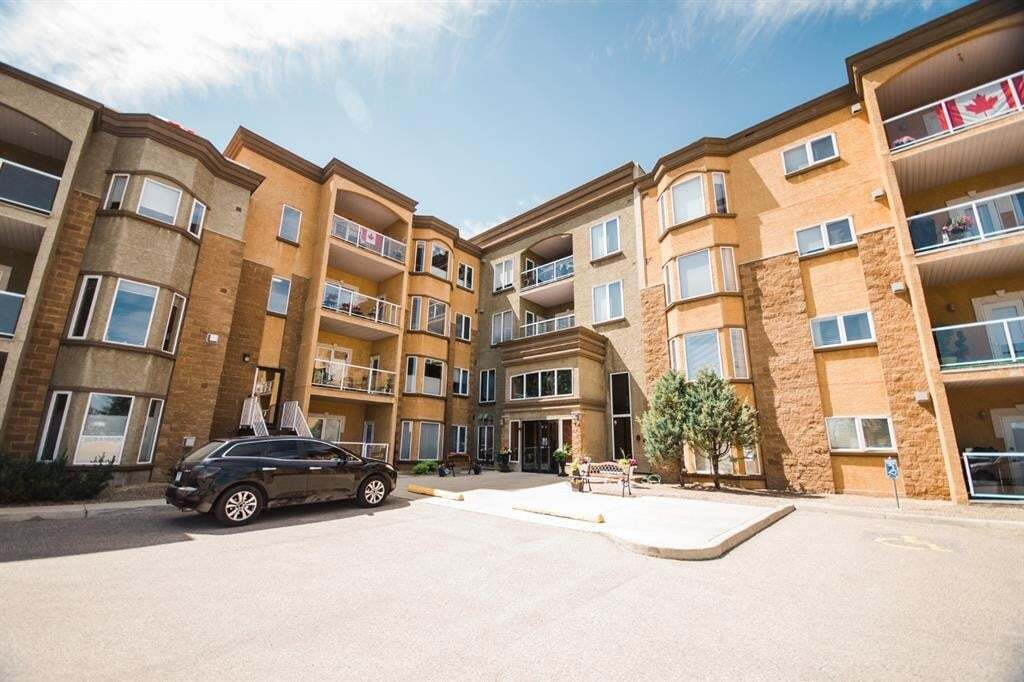 Condo for sale at 5300 48 St Red Deer Alberta - MLS: A1008467