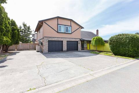 House for sale at 5300 Chamberlayne Ave Delta British Columbia - MLS: R2370356