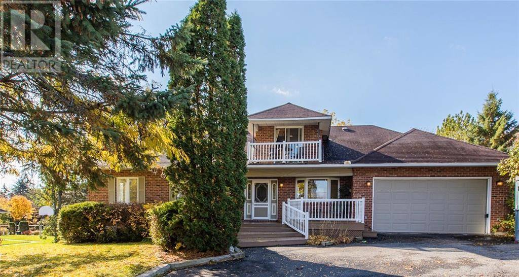 House for sale at 5300 Long Island Rd Manotick Ontario - MLS: 1174132