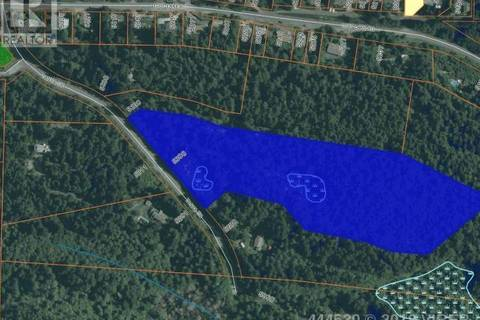 Residential property for sale at 5300 Tanya Dr Nanaimo British Columbia - MLS: 444530