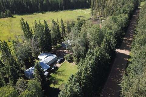 House for sale at 53009 Township Rd 630a  Rural Woodlands County Alberta - MLS: AW52679
