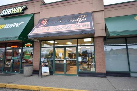 Commercial property for sale at 5301 25 Ave Vernon British Columbia - MLS: 10173862