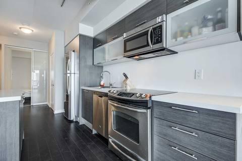 Condo for sale at 386 Yonge St Unit 5301 Toronto Ontario - MLS: C4479220