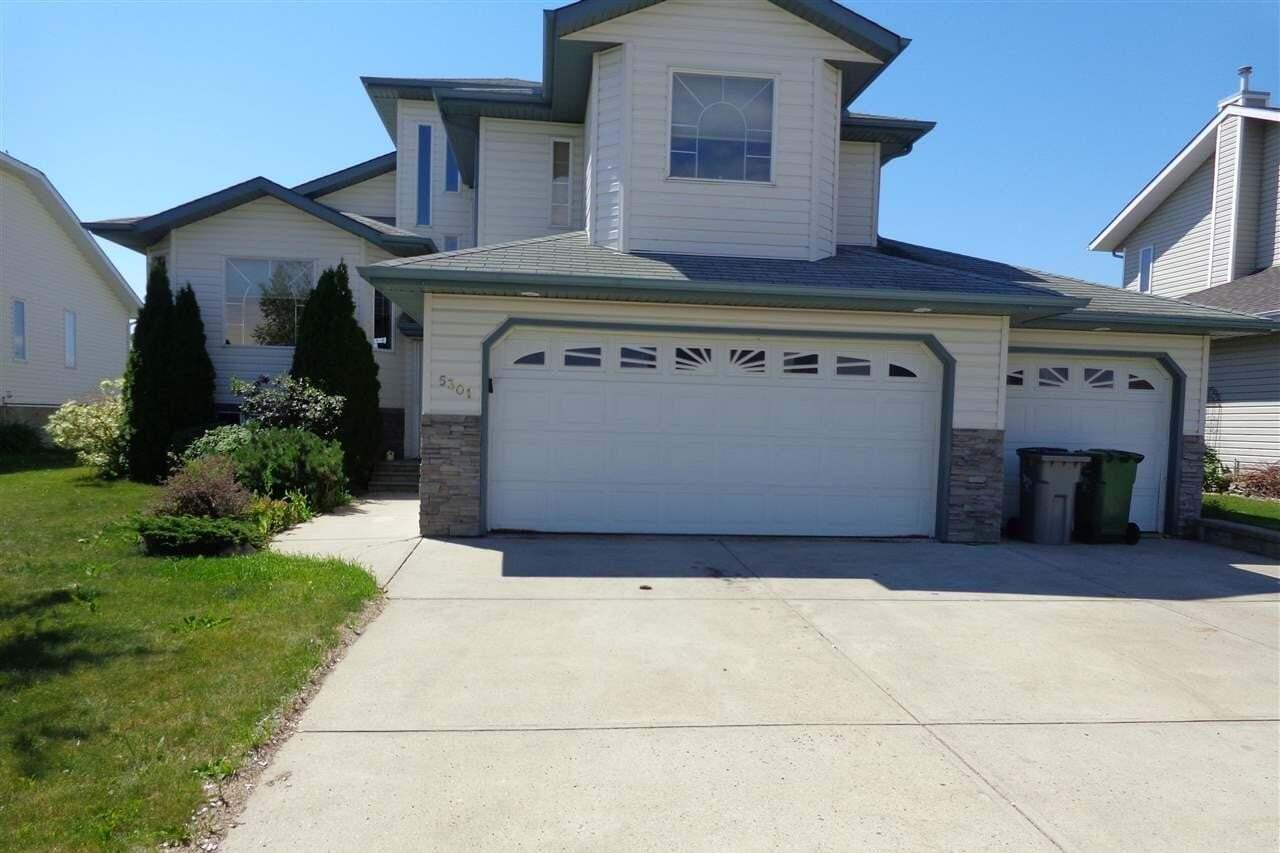 House for sale at 5301 40 Av Beaumont Alberta - MLS: E4207199