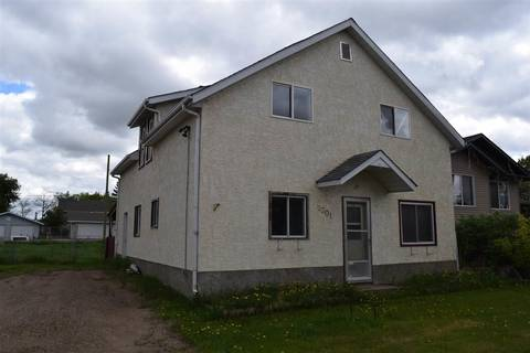 House for sale at 5301 50 St Bonnyville Town Alberta - MLS: E4139882