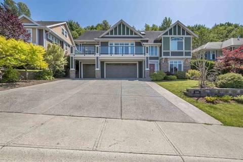 House for sale at 5301 Goldspring Pl Sardis British Columbia - MLS: R2393188