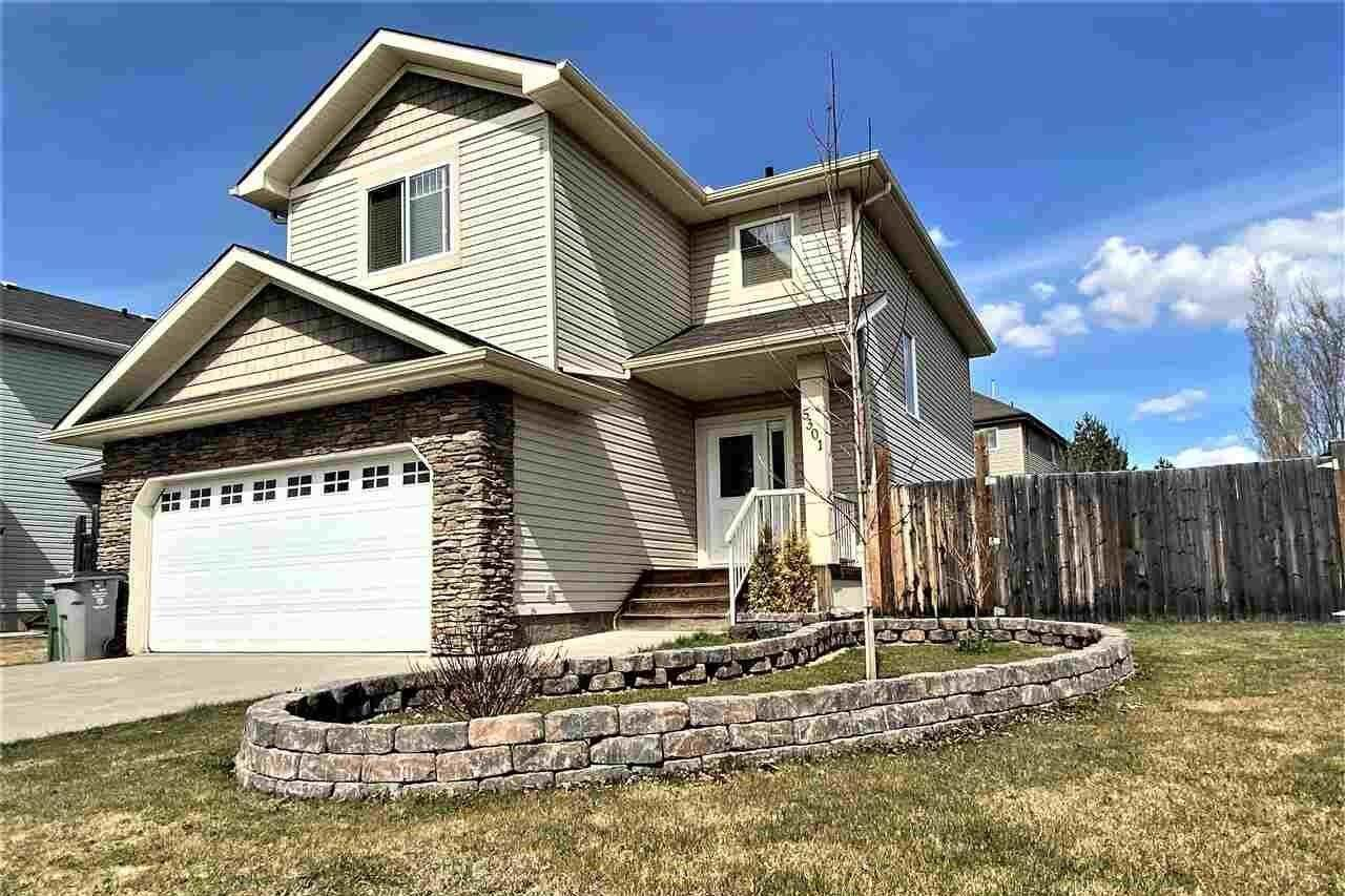 House for sale at 5301 Rue Parc St Beaumont Alberta - MLS: E4199697