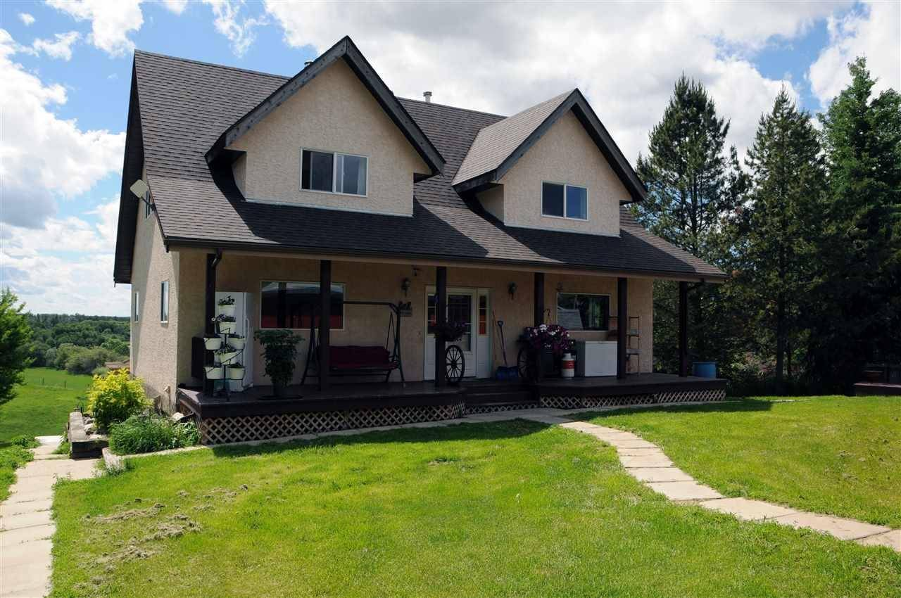 House for sale at 53012 Rge Rd Rural Parkland County Alberta - MLS: E4162796