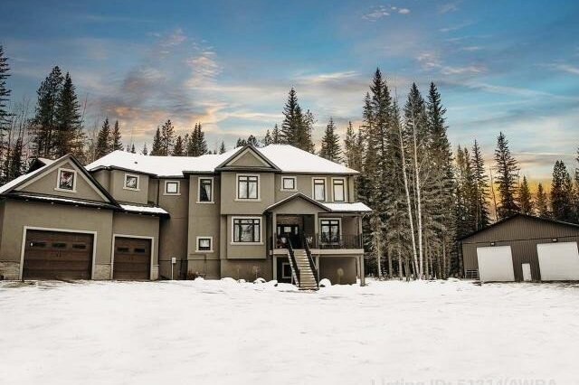 House for sale at 53018 Range Rd 175  Rural Yellowhead County Alberta - MLS: AW51314