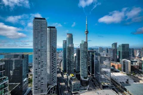 Condo for sale at 16 Harbour St Unit 5302 Toronto Ontario - MLS: C4644013