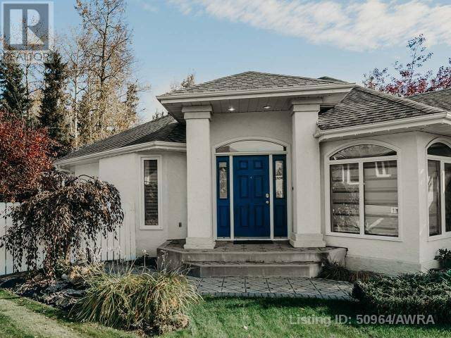 House for sale at 5302 18 Ave Edson Alberta - MLS: 50964